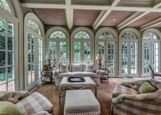 Luxury properties simply a beautiful home