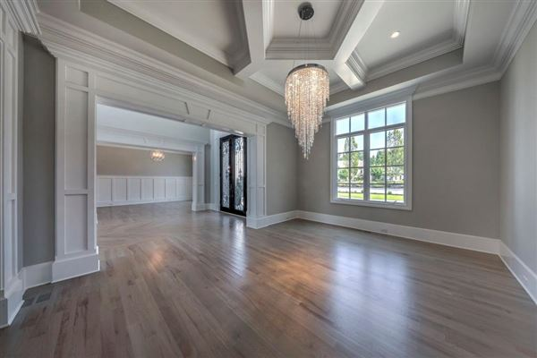 Luxury real estate this superb residence exemplifies luxury living