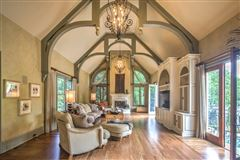 Luxury properties gorgeous private gated estate