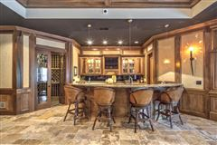 Luxury homes in gorgeous private gated estate