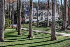 park-like estate mansions