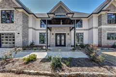 Mansions Contemporary gem in the heart of Stone Mountain