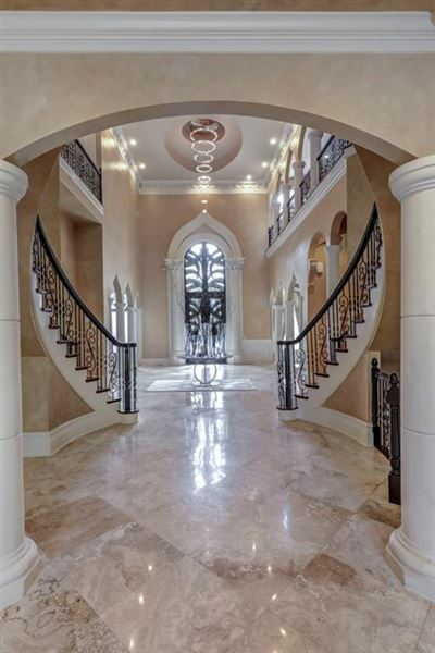 Luxury real estate Exquisite Luxury Estate