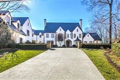 Luxury homes in Gorgeous estate on 2.8 acres