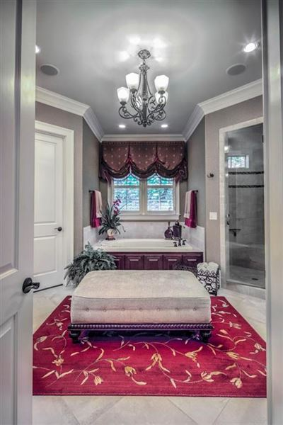 Custom gated all brick estate luxury properties