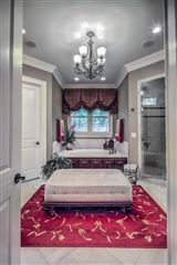 Custom gated all brick estate luxury real estate