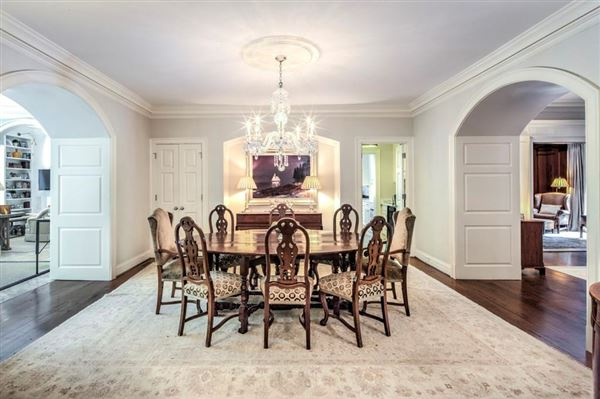 Tuxedo Park at its finest luxury real estate