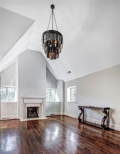 beautifully transformed 1930s property luxury real estate