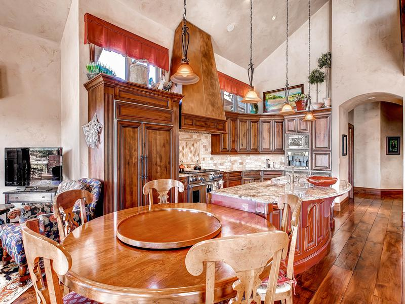 Luxury homes in Impeccable Craftsmanship on 28 Private Acres