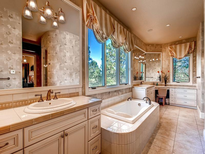 Impeccable Craftsmanship luxury homes