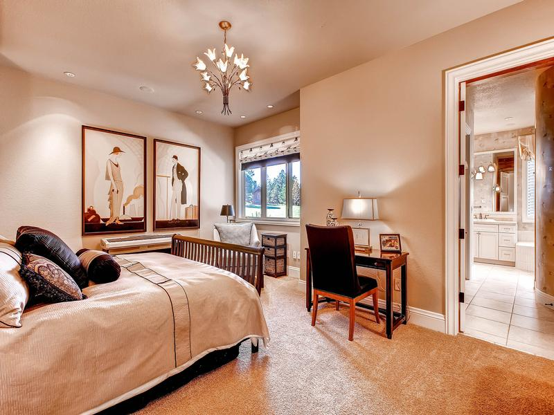 Luxury properties Impeccable Craftsmanship on 28 Private Acres