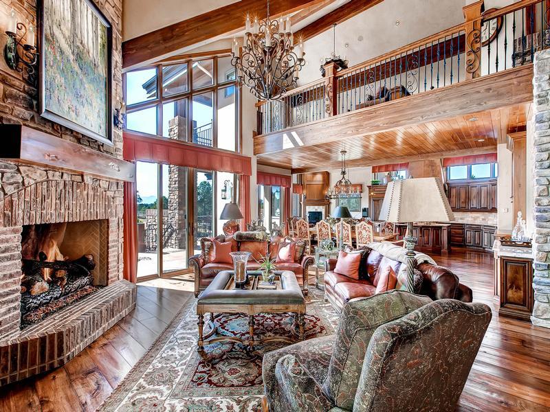 Impeccable Craftsmanship luxury real estate