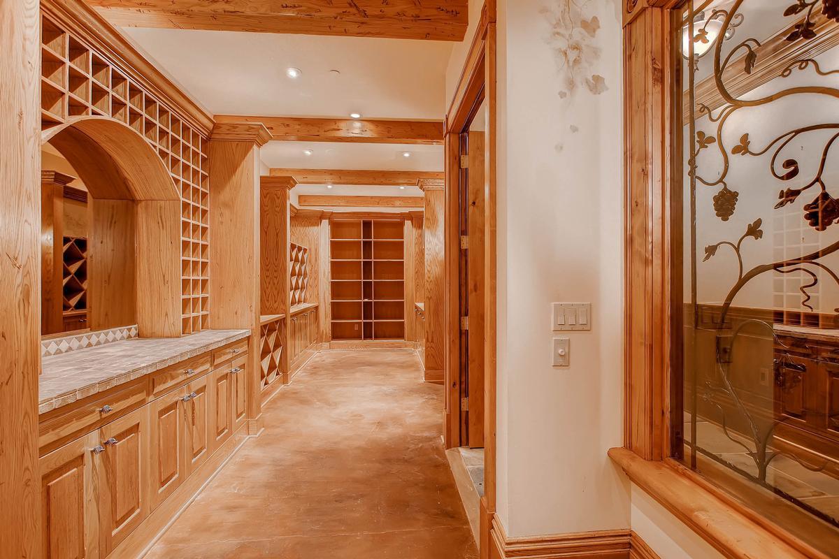 Incomparable Colorado Estate luxury real estate