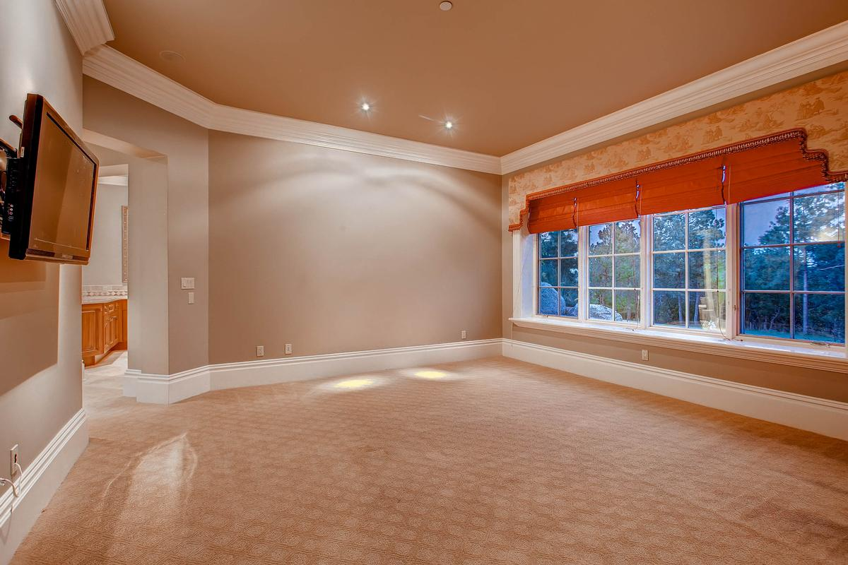 Incomparable Colorado Estate luxury properties