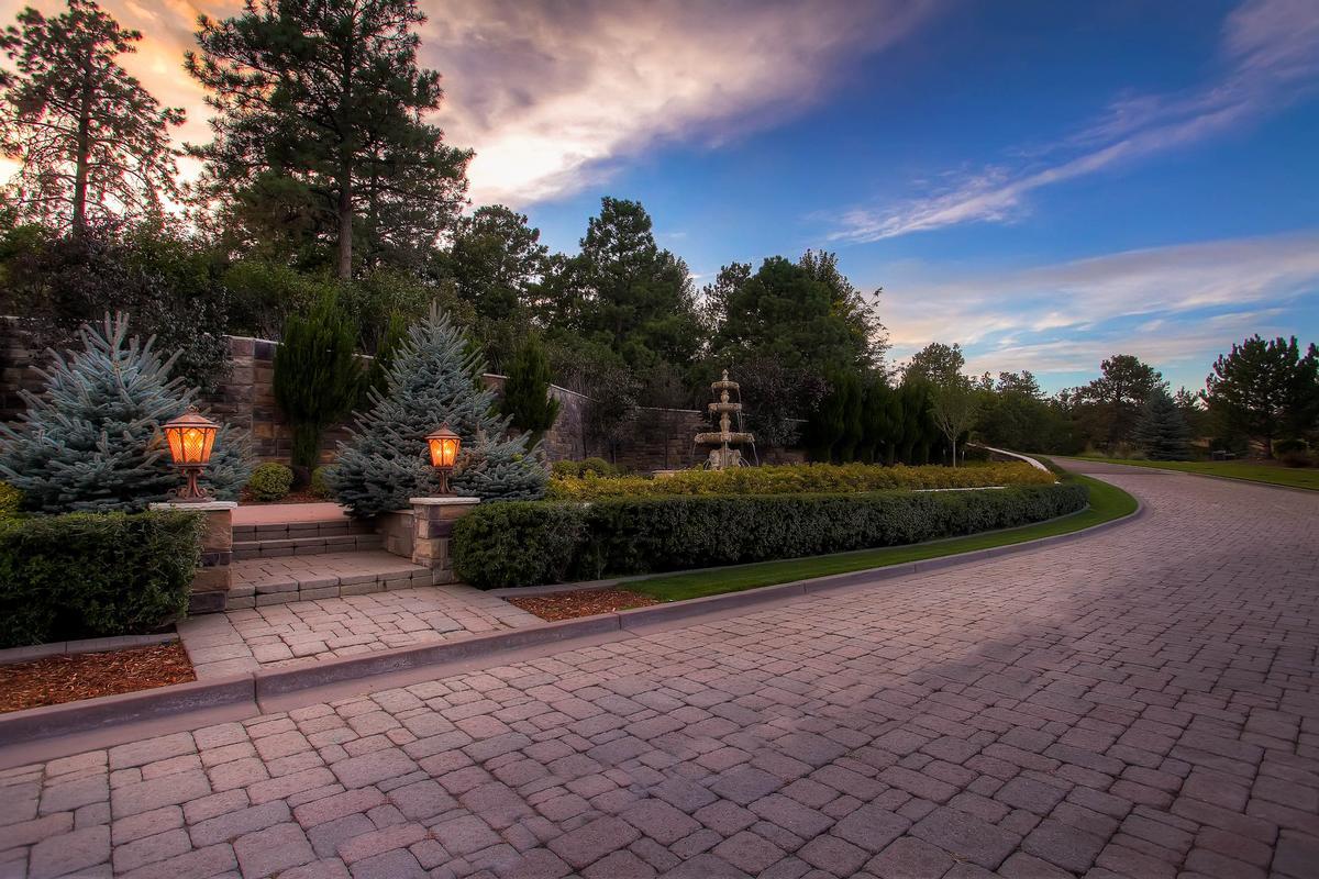 Luxury real estate Incomparable Colorado Estate