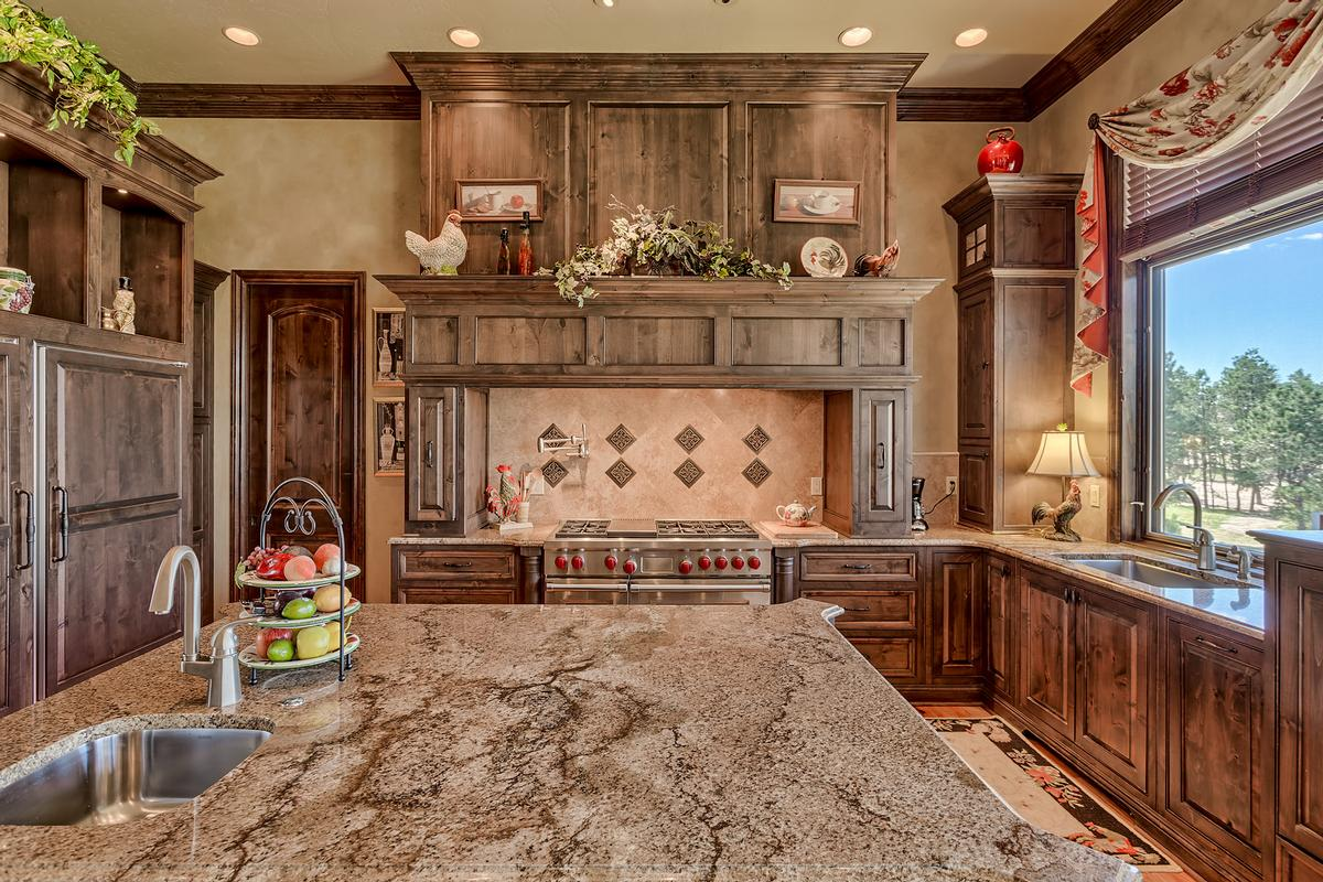 Estancia ELEGANCE REDEFINED luxury homes