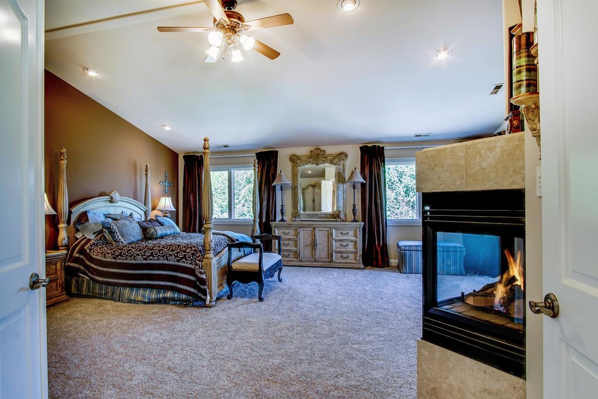 Luxury real estate Broadmoor Resort Perfection