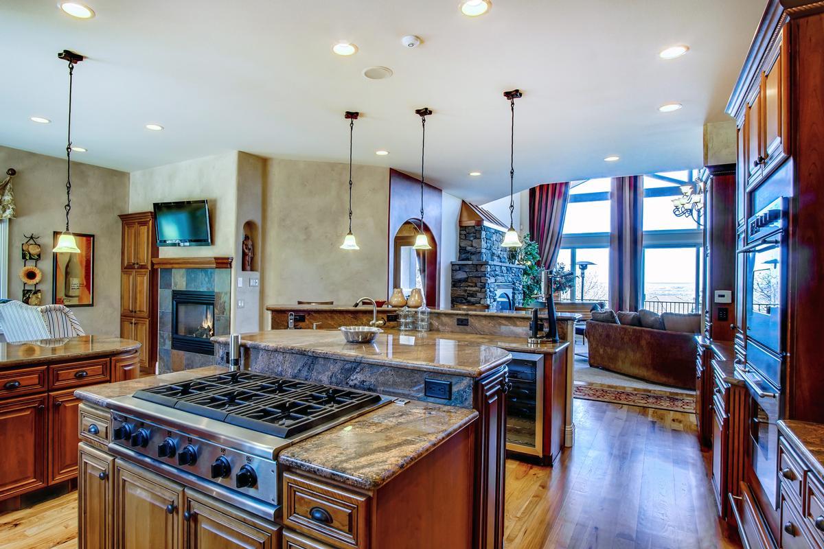 Broadmoor Resort Perfection luxury real estate
