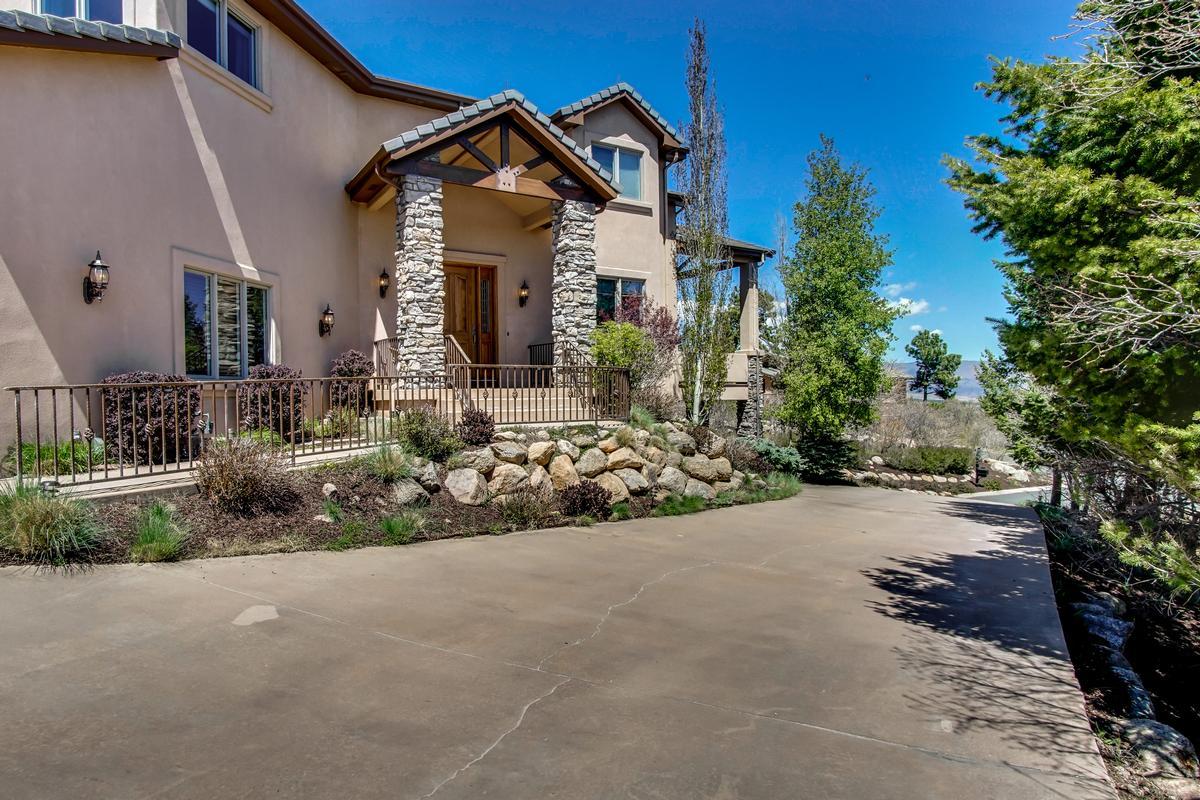 Broadmoor Resort Perfection mansions