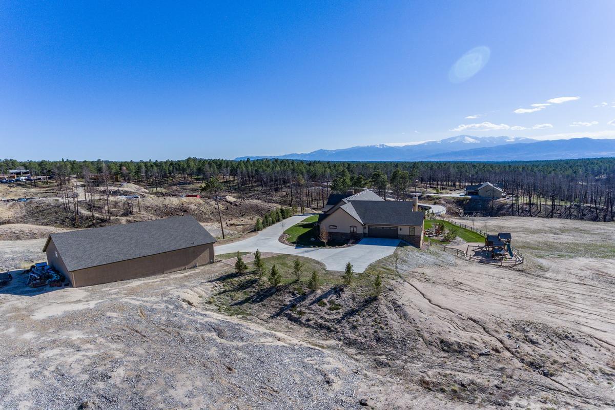 Beautiful Black Forest Estate luxury properties
