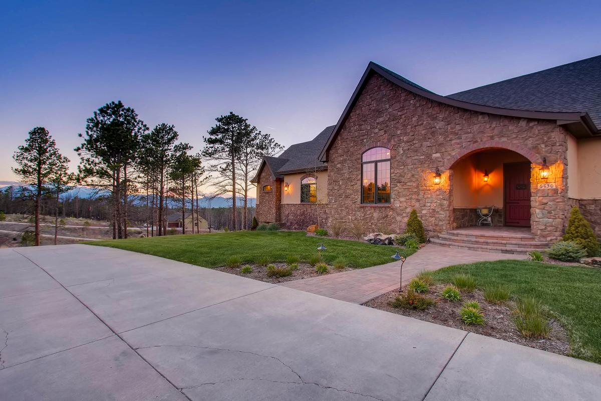 Luxury homes Beautiful Black Forest Estate
