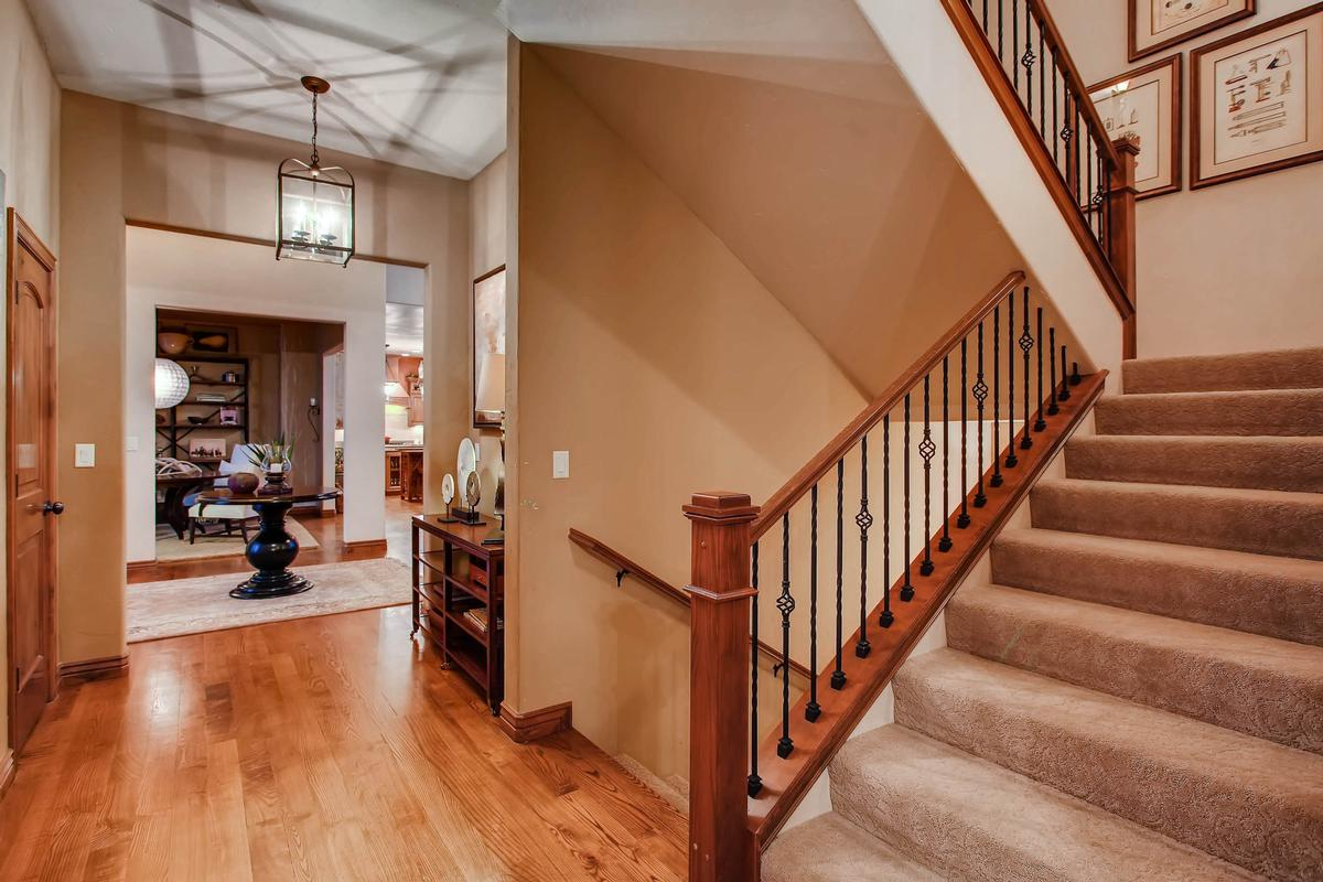 Executive Estate Captures Pikes Peak luxury properties