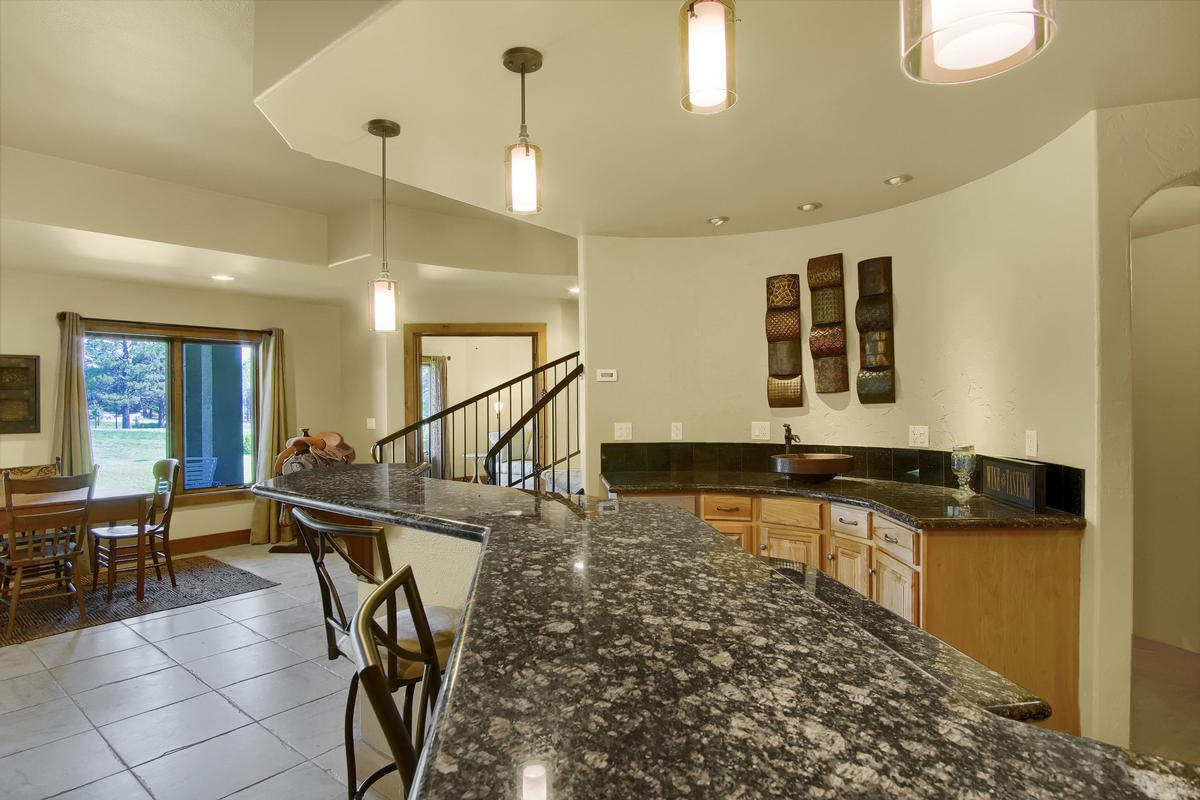 Luxury real estate Spectacular Horse Property
