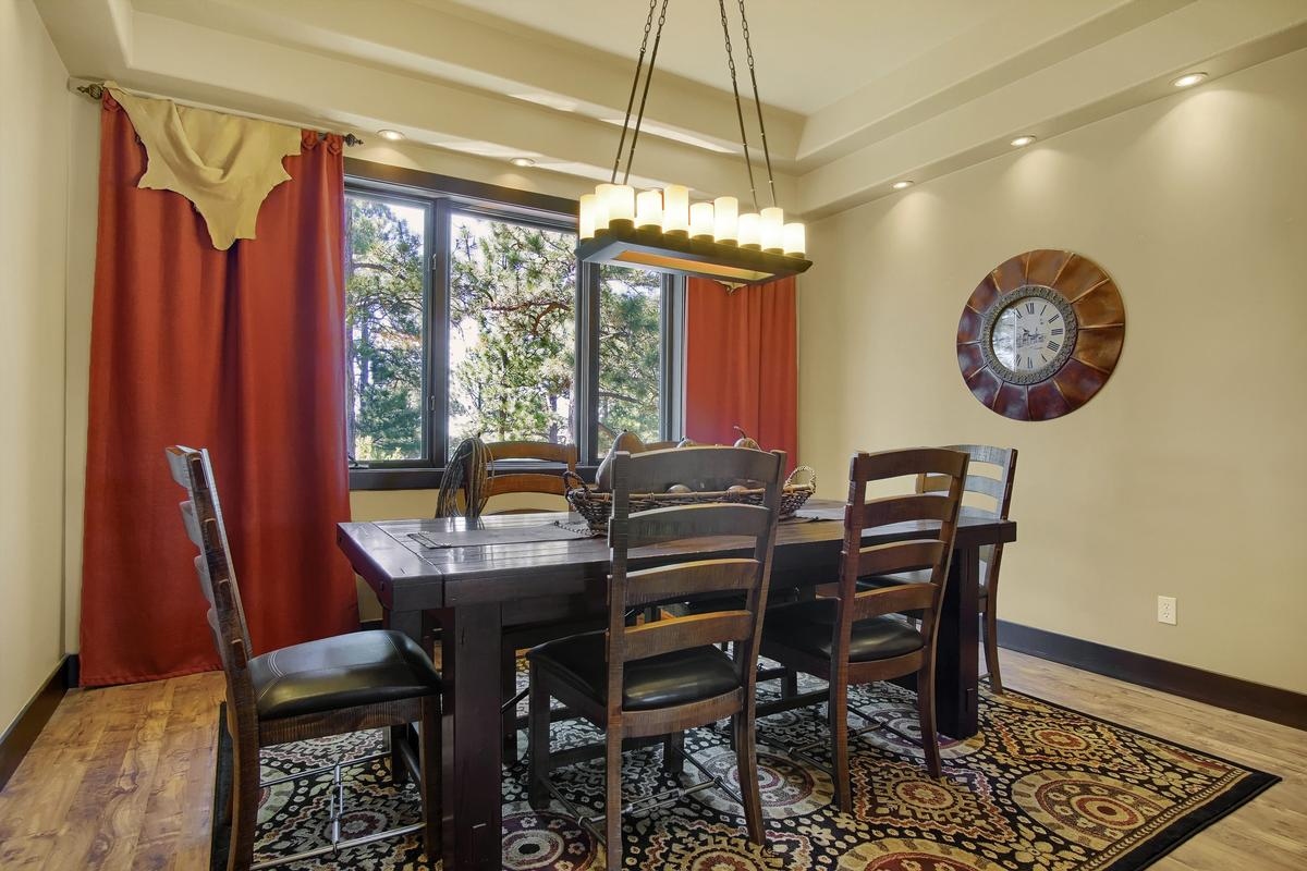 Luxury properties Spectacular Horse Property