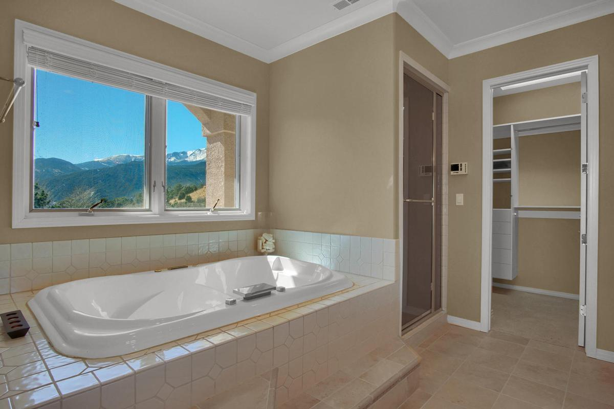 SPECTACULAR TWO STORY WITH TOP OF THE WORLD VIEWS luxury properties