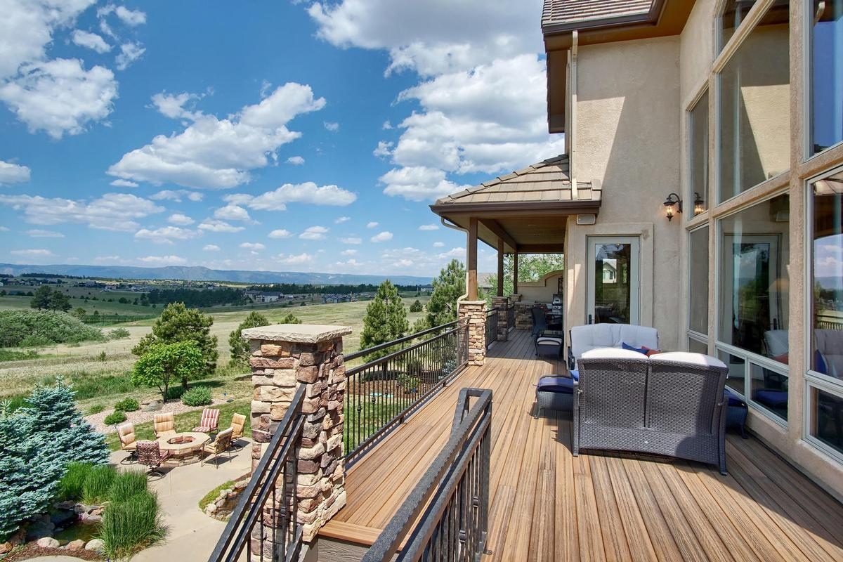 incredible HOME with BEAUTIFUL views luxury real estate