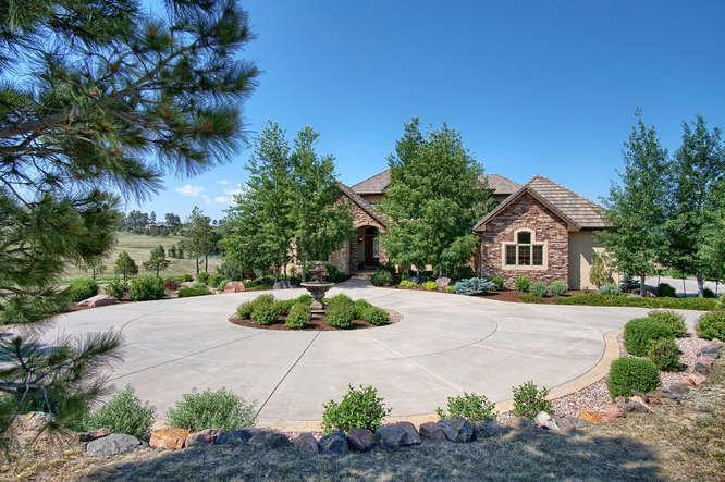 Luxury real estate incredible HOME with BEAUTIFUL views