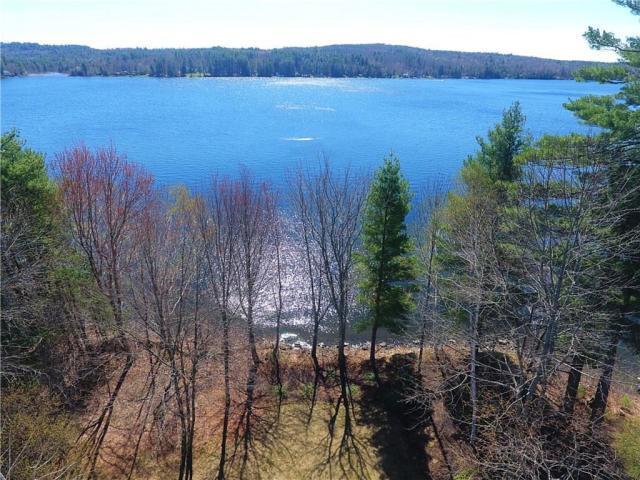 Luxury homes Cobbossee Lake home on historic Island Park
