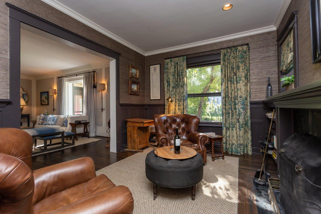 Luxury real estate Denver - Country Club