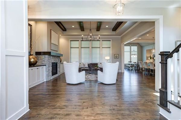 Luxury homes stunning home at great value
