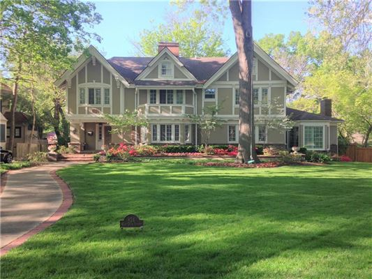 Luxury homes for sale