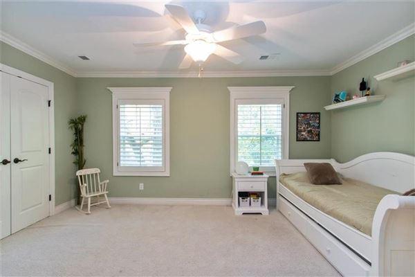 Luxury properties Beautiful updated Sunset Hill home
