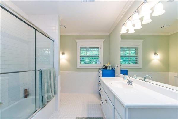 Beautiful updated Sunset Hill home luxury properties