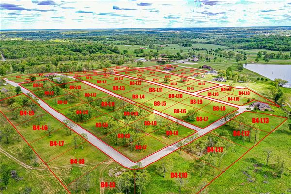 a beautiful lot to build a dream home luxury properties