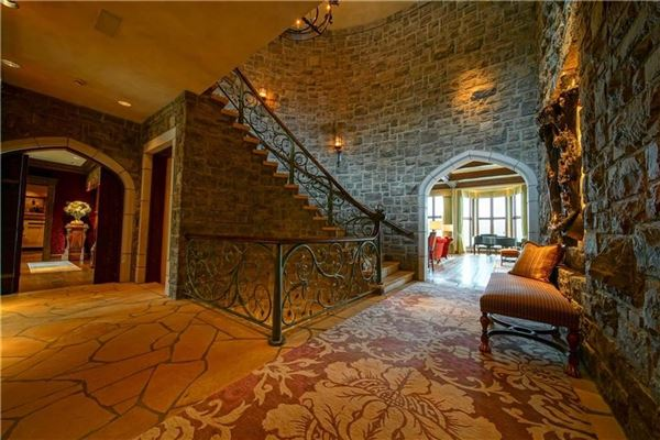 Luxury real estate beautiful custom masterpiece