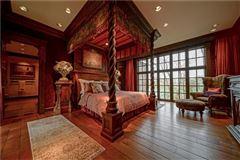 Luxury homes beautiful custom masterpiece