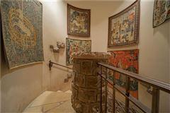 Luxury homes in beautiful custom masterpiece
