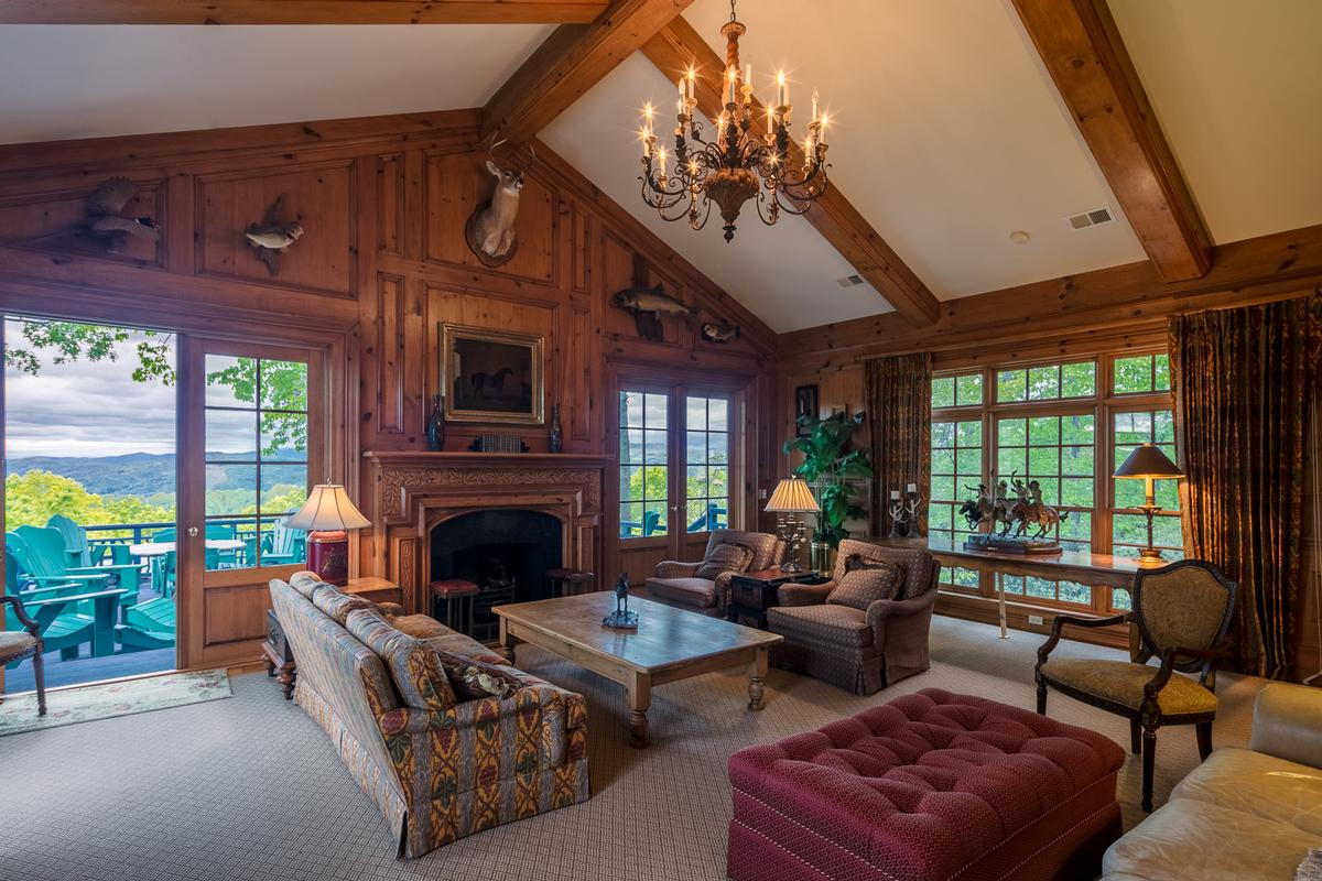 Horse Lovers Delight luxury real estate