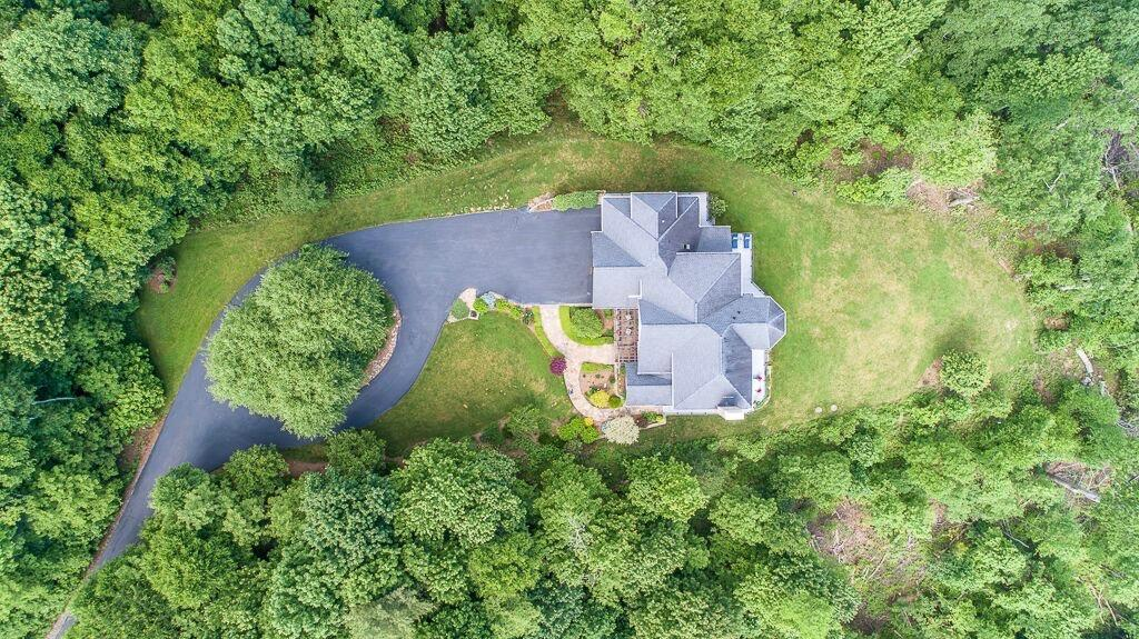 Blue Ridge Estate luxury properties