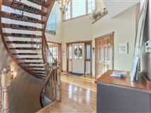 Luxury properties beautiful country style two story home
