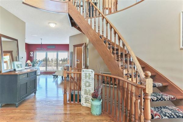 beautiful country style two story home luxury real estate