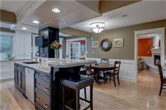 Mansions beautifully renovated home