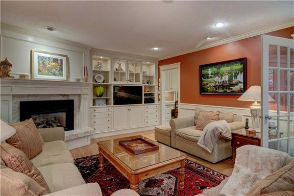 beautifully renovated home luxury homes