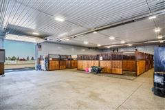 Luxury homes Exceptional Equine Facility with Two Estate Homes