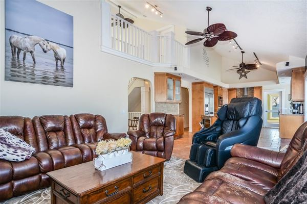 Exceptional Equine Facility with Two Estate Homes mansions