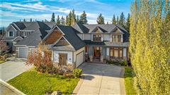 sought after location in Discovery Ridge mansions